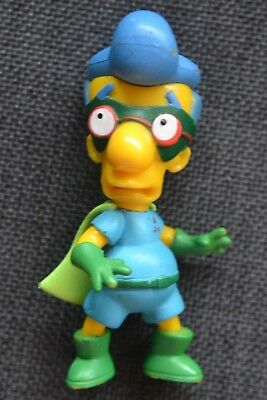The Simpsons Series 2 Fall Out Boy Figurine