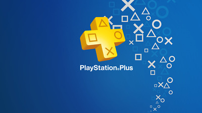 PS Plus unlimited Months  PlayStation Plus PS4 14-Day Membership [Method]