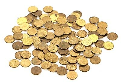 No Cash Value Eagle Tokens Coins Lot of 100