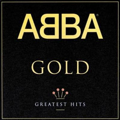 Abba Gold: Greatest Hits - Abba - Polydor - Good - Audio CD