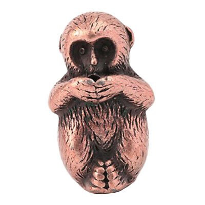 Chinese Zodiac Animals Statute Wealth Lucky Fortune Collections Monkey