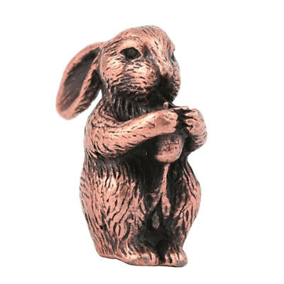 Chinese Zodiac Animals Statute Wealth Lucky Fortune Collections Rabbit