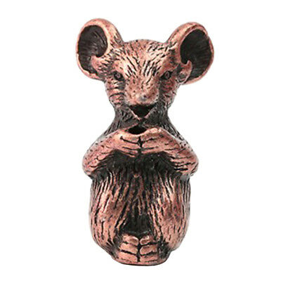 Chinese Zodiac Animals Statute Wealth Lucky Fortune Collections Rat