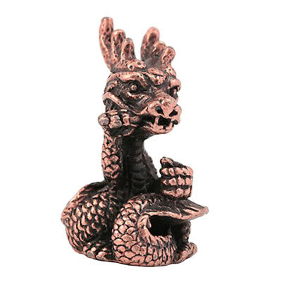 Chinese Zodiac Animals Statute Wealth Lucky Fortune Collections Dragon