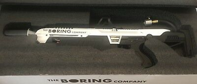 The Boring Company Not-a-Flamethrower 🔥 Brand New $.01 Start!