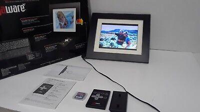 Gigaware Digital Photo Frame with remote control 16-953