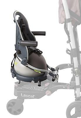 Buggypod Perle Clip On Board & Booster Seat
