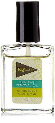 NEW Skin Tag Wart Remover Oil 15ml Fast Effective Safe Cryo Treatment Band Mole