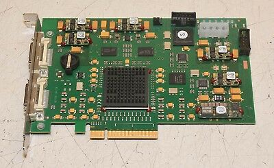 EV Engineering ZS140-10-07 PCI  Development Board Evaluation