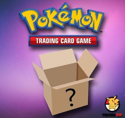 Pokemon Loot Box Brand New | Sealed Booster Packs - Booster Box -Sealed Tin
