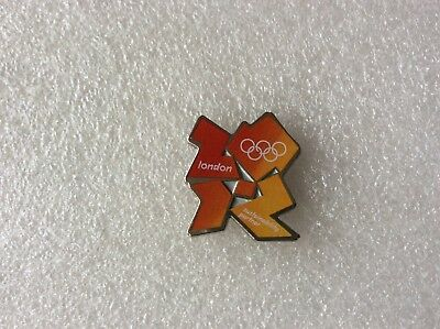 Olympic Games London 2012 Badge