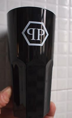 Official Philipp Plein Logo Fashion Show Party Milano Italy Plastic Cup Souvenir