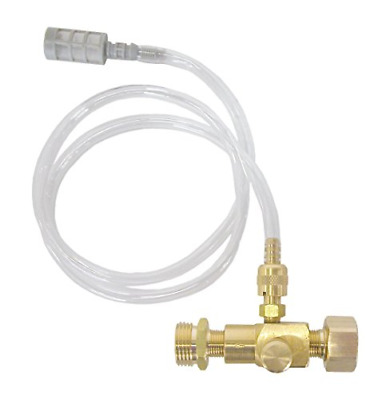 Pressure Washer Chemical Injector With Hose for General AR Comet High Pressure