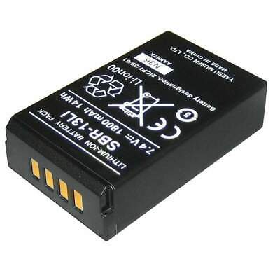 Standard 7.4v 1800mah Li-Ion Battery Pack for HX870 #SBR-13LI