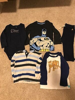 gap boy Lot 18-24 months