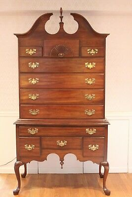 Pennsylvania House High Boy Dresser