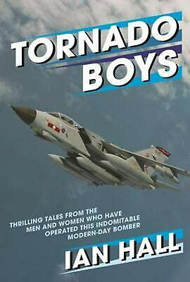 Tornado Boys: Thrilling Tales from the Men and Women who have Operated this Indo