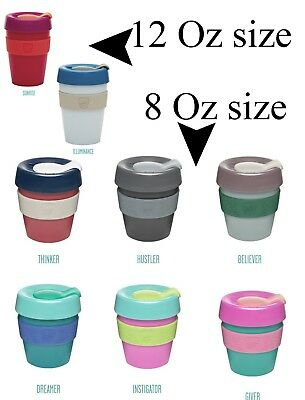 SALE keepcup 8oz - original designs