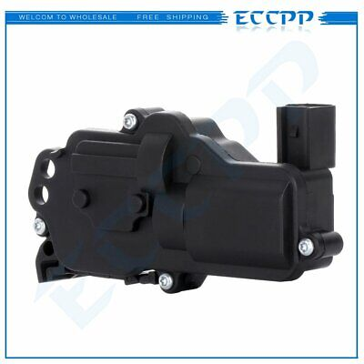 Door Lock Actuator Front Or Rear Right For Ford Mercury Explorer Mustang Truck