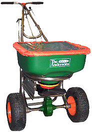 Andersons 2000SR Stainless Steel Spreader - Each
