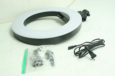 ZoMei Camera Photo/Video Outer 480 Piece LED SMD Ring Light 5500K Dimmable Ring