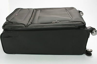 Ricardo Beverly Hills Mar Vista 28-Inch 4 Wheel Expandable Upright Graphite e3164f18f6137