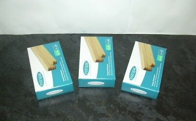 Wooden Tongue Depressor x 300 Robinsons Healthcare Waxing Quality ***SALE***