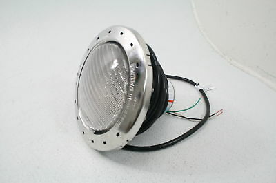 Zodiac WPHV500WS100 120V 500W Stainless Steel White Incandescent Pool Light