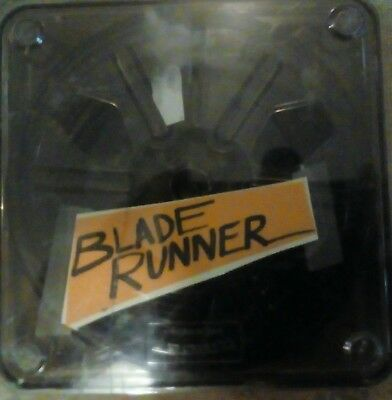 BLADE RUNNER Condensed Trailer in box VERY RARE Super 8mm Movie Approx 150""
