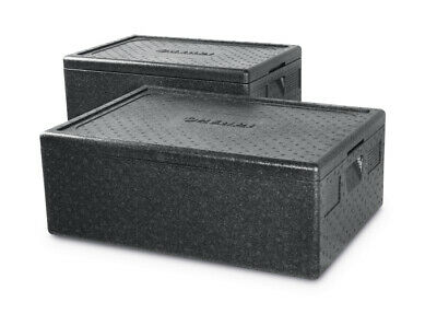 Thermobox Edwards Gn 1/1 257 MM