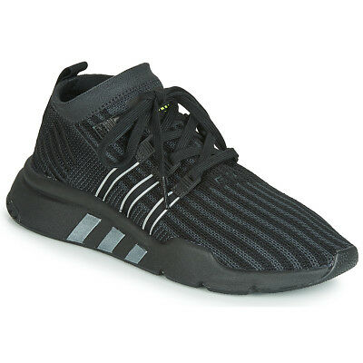 big sale 1df73 37753 Sneakers Scarpe uomo adidas EQT SUPPORT MID ADV PK Nero Nero 14484121