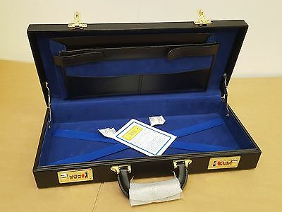 Brand New but VARIOUS MARKED  Masonic Half Case