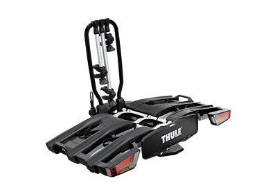 Thule EasyFold XT 3 Towbar Mounted 3 Bike Cycle Carrier