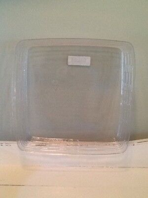 """Longaberger 12 Days Of Christmas Top Basket Protector Only 12"""" Wide"""