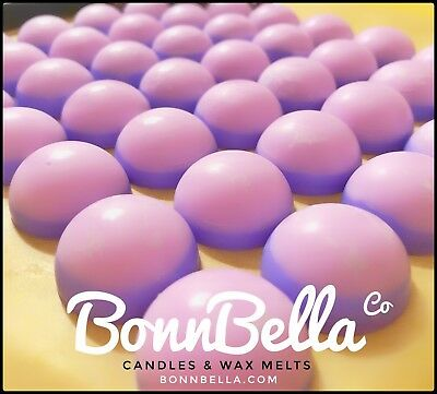 Highly Scented Wax Melts - Various Fragrances - 10 x Individual Melts