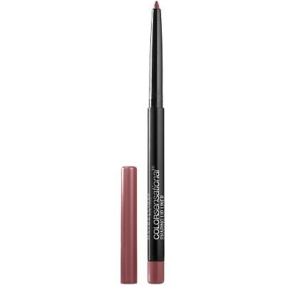 Maybelline Colorsensational Shaping Lip Liner 132 Almond Rose