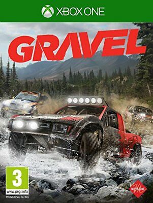 Gravel | Xbox One Racing Game New (4)