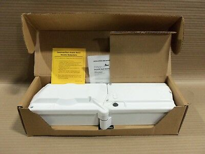 New In Box System Sensor D4120W 4-wire Duct Smoke Detector Fire Alarm