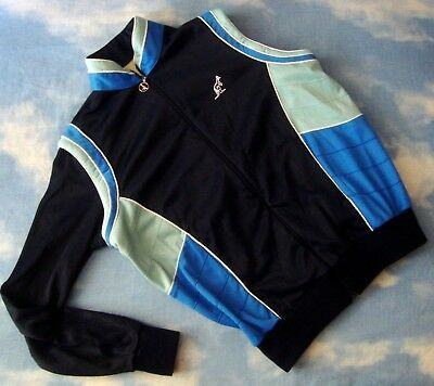 JACKET  vintage '80s AUSTRALIAN by l' Alpina TG.L  circa  made in Italy