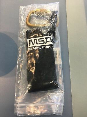 MSA Suspension Trauma Safety Step Black