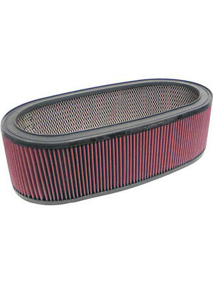 K&N Oval Air Filter (E-1966)