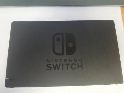 Genuine Nintendo Switch Charging Dock No Cables