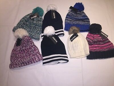 CLEARANCE Resale Opportunity Assorted headwear lot. Items x 76 . T10.