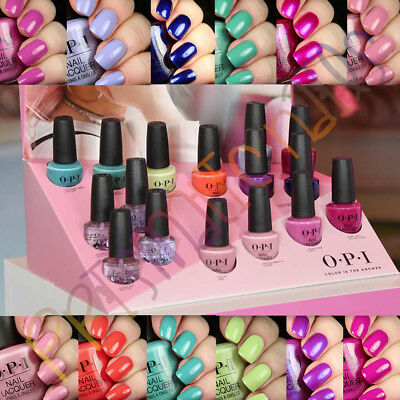 Opi ~*** Tokyo Collection ***2019 Spring, Nail Polish, Authentic ~ Brand New!