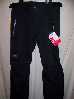 d02db718198 HELLY HANSEN VELOCITY Insulated Ski Pants, Men's XXLarge, NWT ...