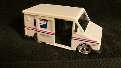 1/32 USPS LLV  Diecast  Vehicle