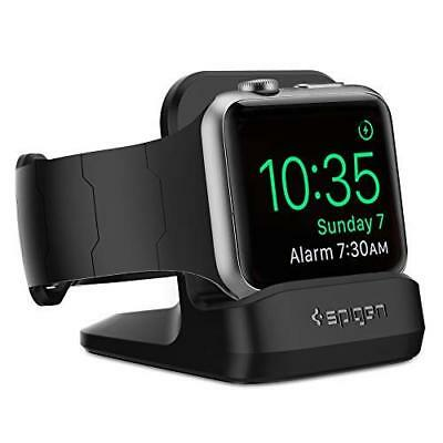 Spigen S350 Designed for Apple Watch Stand with Night Stand Mode for Series 4 /