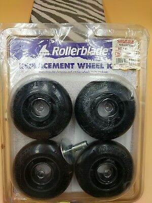 ROLLERBLADE WHEELS 70MM