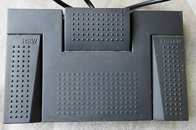 Olympus Rs-20 Foot Pedal Used