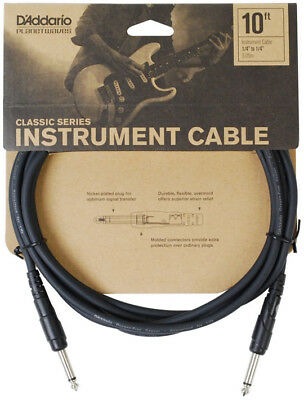 Planet Waves PW-CGT-10 CABLE
